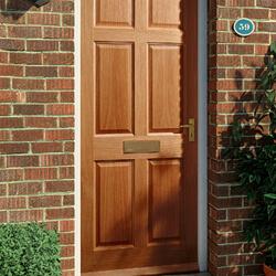 Improve The Security of Your Door
